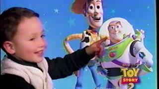 CBS commercial breaks (November 19, 1999) thumbnail