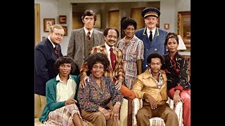 Unsung Hollywood Season 3 Review The Jeffersons