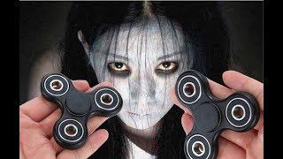 Creepypasta: ¡Nunca Juegues Con Un Fidget Spinner!