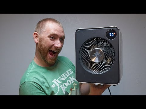 Vornado Whole Room Heater Review