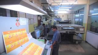 Corporate AV - Atharva Packaging Pvt. Ltd.