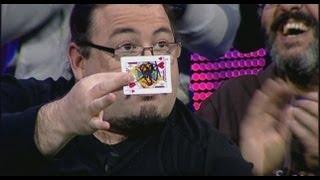 Por arte de magia - Dani DaOrtiz revoluciona la cartomagia