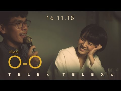 TELEx TELEXs  OO Ooh 【 Teaser】