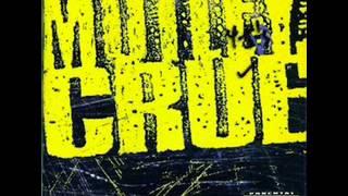 Mötley Crüe - Hammered