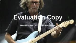 Eric Clapton   Fall Like Rain