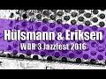 Julia Hülsmann & Torun Eriksen - Joy / WDR 3 Jazzfest in Münster 2016