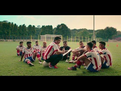 ATK: The football love affair