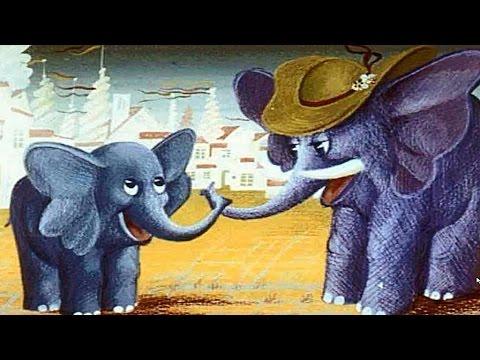 Три поросенка (1933) - смотреть онлайн мультфильм