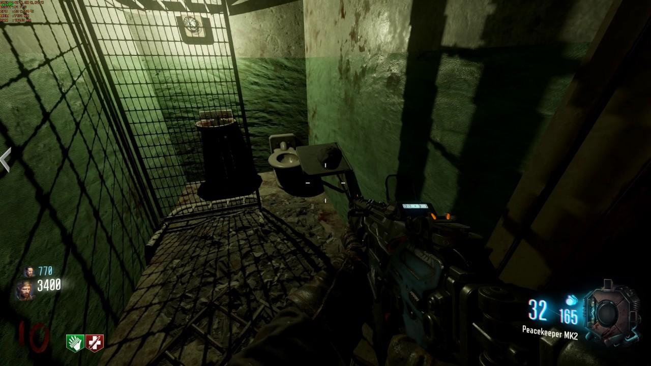 jacksepticeye plays cod zombies youtube