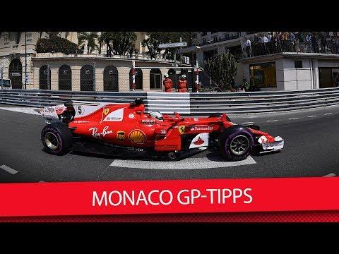 Formel 1 2018: Lustiges Monaco GP-Tippspiel! (VLOG)