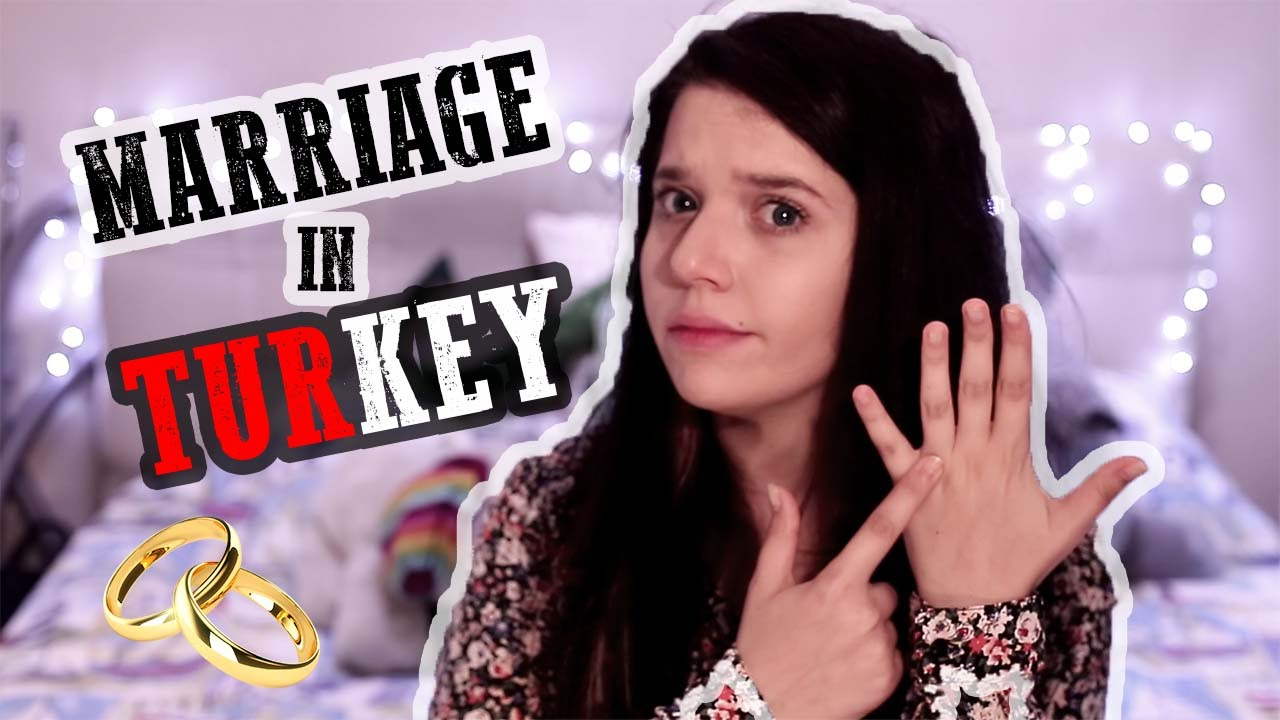 Dating and marriage customs in turkey