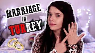 Wedding milfs Turkish