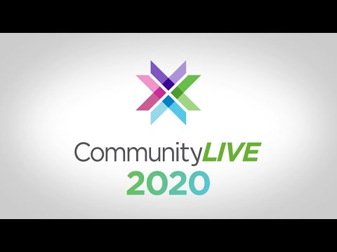 Hyland Announces Virtual CommunityLIVE 2020 Conference, October 5-9