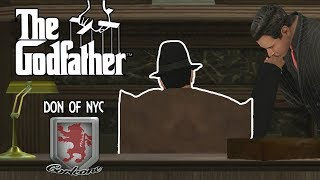 Completing The Godfather (Game) for the 100th time! [Last mission gameplay]