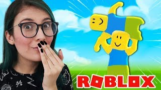 THIS IS THE FUNNIEST GAME OF ROBLOX!