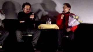 2003年12月13日,自由が丘武蔵野館での丹波哲郎先生トークショーです。1...