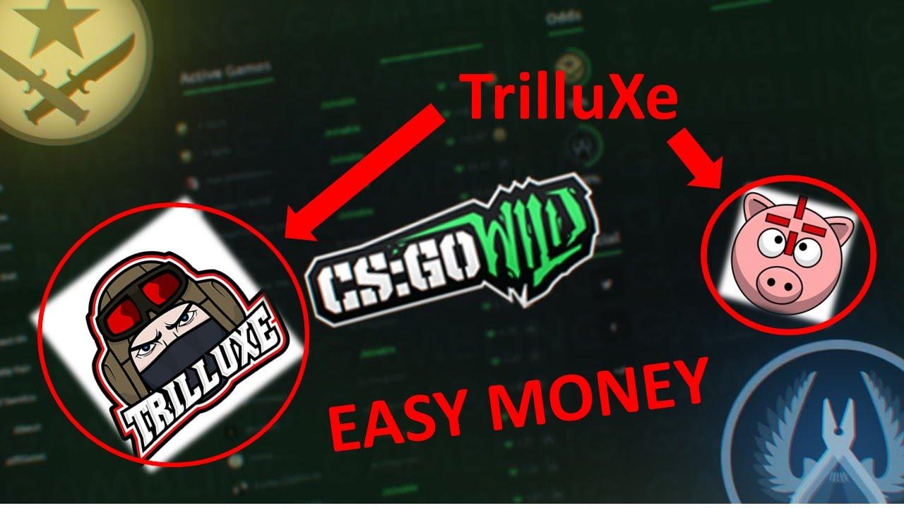 Trullix csgo betting spread betting predictions ftse 100 etf