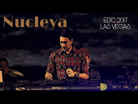 Nucleya Live At EDC LAS VEGAS 2017 - Take...