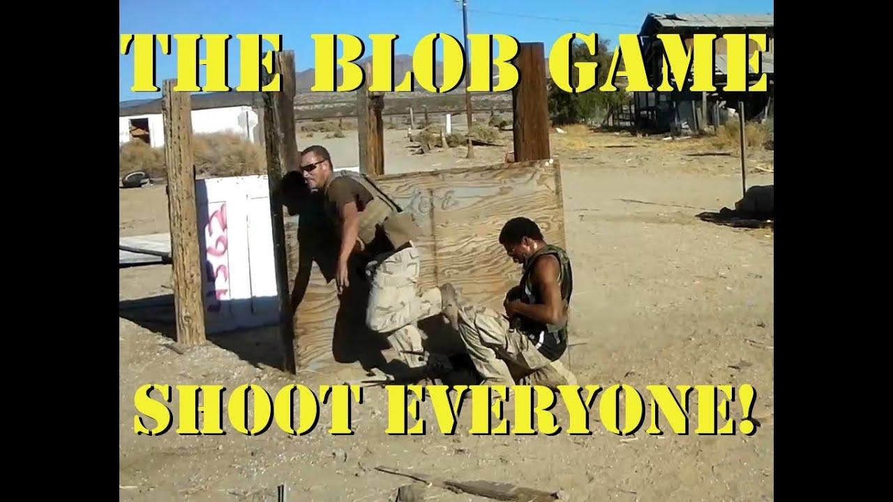 Alpha Krav Maga Manchester Ct desertfox airsoft: the blob game! shoot everyon