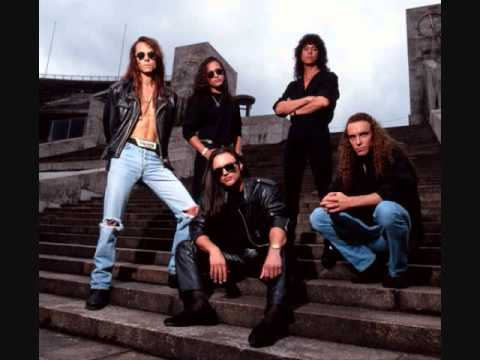 Queensrÿche resistance live in london 1990