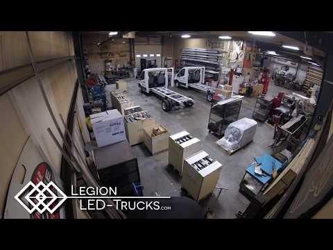 Baixar Legion Digital Outdoor LED Mobile Digital Billboards