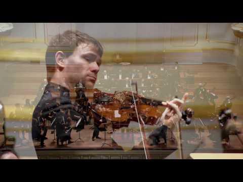 Brahms: Concerto for Viola Op. 120 No. 1 (2/4) (arr. Berio)