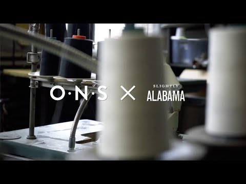 O.N.S Clothing x Slightly Alabama: Leather Goods Capsule Collection