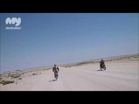 Africa Motion Tours - Namibia