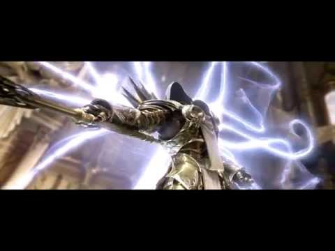 Diablo3 GMV The chosen ones
