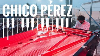 Chico Pérez - Galapajazz 2021
