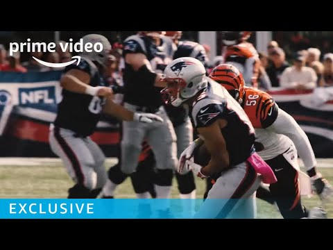 Thursday Night Football - Reigning Champs: Patriots vs. Buccaneers [HD] | Amazon Video