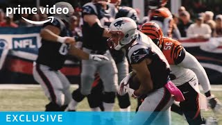 Thursday Night Football - Reigning Champs: Patriots vs. Buccaneers | Prime Video thumbnail