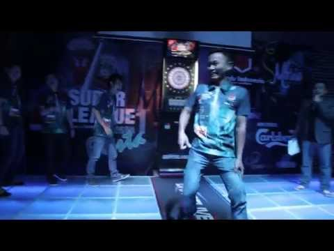 Event Galerie (Super League Idarts Indonesia session 1 (at Markas Jakarta) 31 Mei 2015
