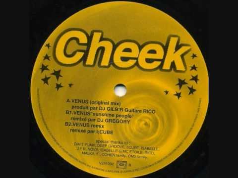 Cheek - Venus (Original Mix)