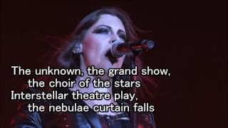 Nightwish - Shudder Before the Beautiful (Live)(Karaoke) Album : En...