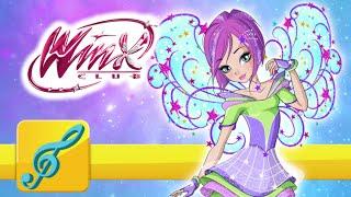 Winx Club - Season 8 | Cosmix Winx [FULL INSTRUMENTAL]