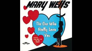 The One Who Really Loves You (Official Instrumental)- Mary Wells