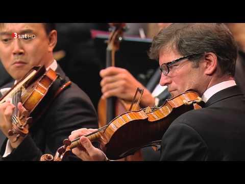 Mahler, Sinfonie Nr  2 Munchner Philharmoniker, Valery Gergiev 2015