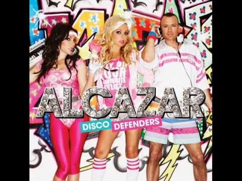Alcazar   Stay The Night (Club Mix)
