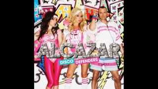 Alcazar   Stay The Night (Club Mix)