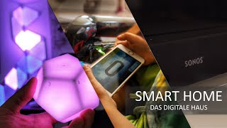 3 NEUE & GENIALE Smart Home Gadgets im digitalen Haus!