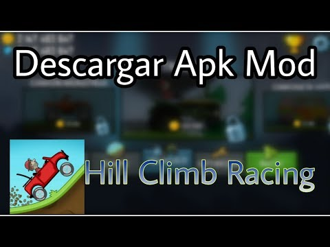 Descargar Hill Climb Racing Hackeado 2019