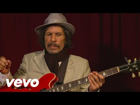 Shuggie Otis - On Quincy Jones and Being His Own Producer