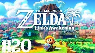 PIEKIELNE CZELUŚCI - The Legend of Zelda: Link's Awakening #20