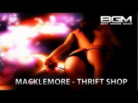 Macklemore & Ryan Lewis - Thrift Shop + [Download]