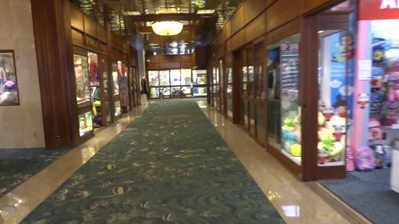 Waikiki Beach Pacific Hotel