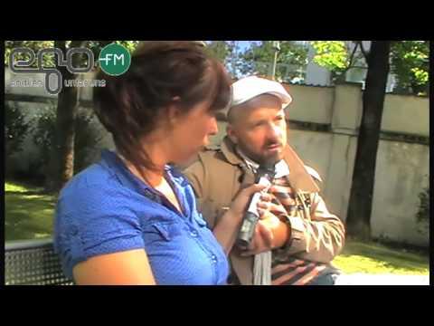 Shantel 3/4 - Das egoFM Interview (egoFM.de)