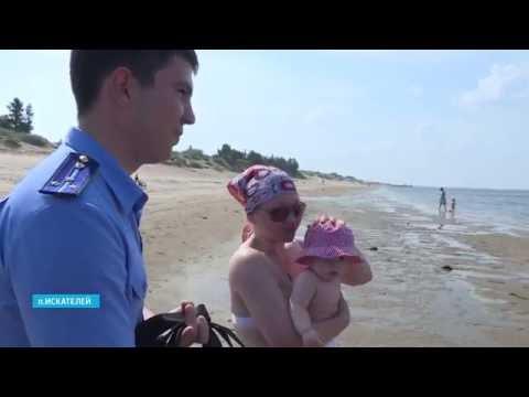 """""""Россия-1 Нарьян-Мар HD""""  За неделю - двое утонувших. Жители НАО продолжают рисковать жизнью."""