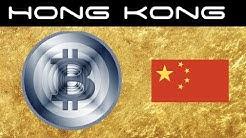 China Buying Bitcoin Cryptocurrency Through Hong Kong Loophole?