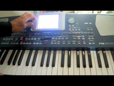 ritmos para teclado korg pa 500 gratis